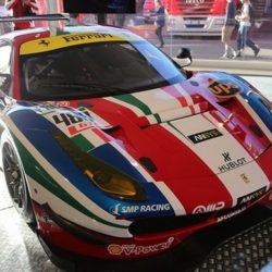 Ferrari 488 GTE  (2)