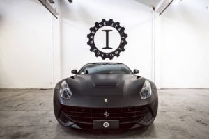 Ferrari F12 by Garage Italia Customs (2)