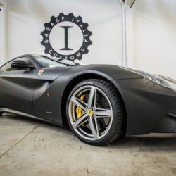 Ferrari F12 by Garage Italia Customs (3)