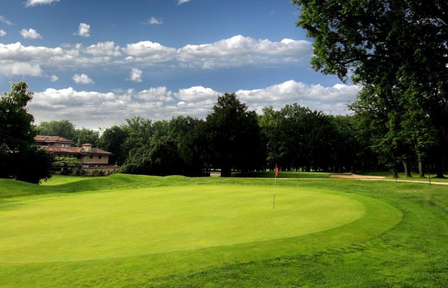 Golf presentato a monza il 73 open d 39 italia un torneo for Club evasion milano