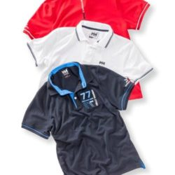 Helly Hansen Sportswear HPRacing_Polo_54111 euro 70