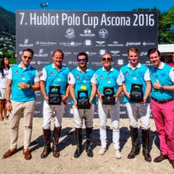7th Hublot Polo Cup (2016)