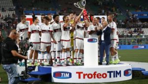 Il Trofeo Tim 2015