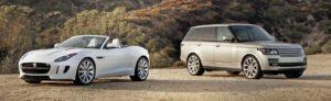 Jaguar Land Rover 2