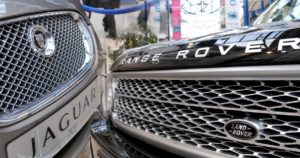 Jaguar Land Rover 4