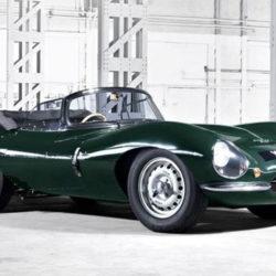 Jaguar XKSS (4)