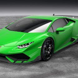 Lamborghini Huracan, in arrivo il pacchetto sportivo  (2)