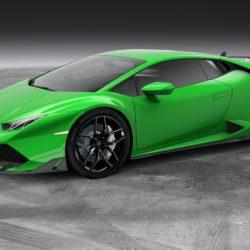 Lamborghini Huracan, in arrivo il pacchetto sportivo  (3)