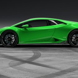 Lamborghini Huracan, in arrivo il pacchetto sportivo  (4)