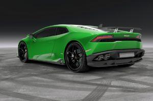 Lamborghini Huracan, in arrivo il pacchetto sportivo  (5)