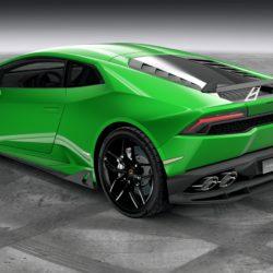 Lamborghini Huracan, in arrivo il pacchetto sportivo  (6)