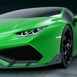 Lamborghini Huracan, in arrivo il pacchetto sportivo  (7)