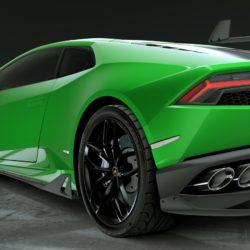 Lamborghini Huracan, in arrivo il pacchetto sportivo  (8)