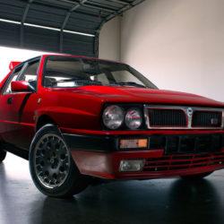 Lancia Delta HF Integrale  (1)