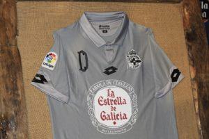 Lotto Maglia celebrativa Deportivo