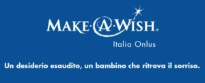 Make-A-Wish Italia Onlus