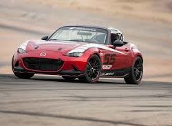 Mazda MX-5 Cup 5