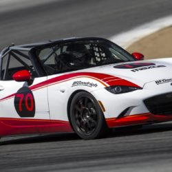 Mazda MX-5 Cup 8