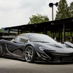 McLaren P1 LM (5)