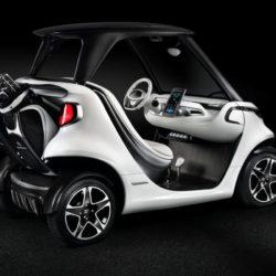 Mercedes Garia Golf Car (5)