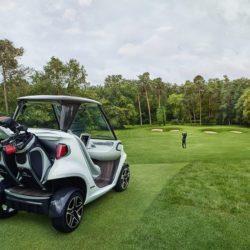 Mercedes Garia Golf Car (7)
