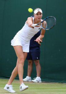 Tennis, Wimbledon Championships 2016