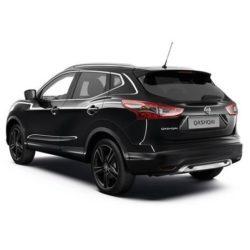 Nissan Qashqai Black Edition 3