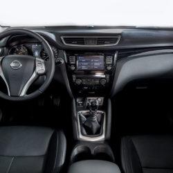 Nissan Qashqai Black Edition 4