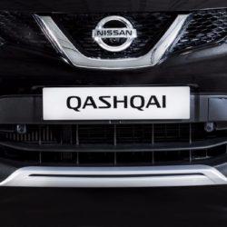 Nissan Qashqai Black Edition 6