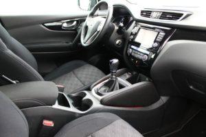 Nissan Qashqai Black Edition 7