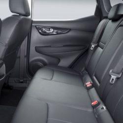 Nissan Qashqai Black Edition 8