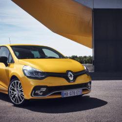 Nuova Renault Clio RS  (10)