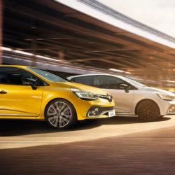 Nuova Renault Clio RS  (11)
