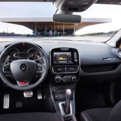 Nuova Renault Clio RS  (3)