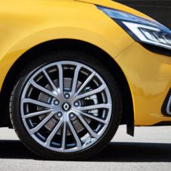 Nuova Renault Clio RS  (6)