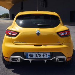 Nuova Renault Clio RS  (7)