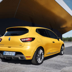 Nuova Renault Clio RS  (8)