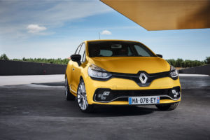 Nuova Renault Clio RS  (9)