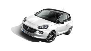 Opel Adam 2