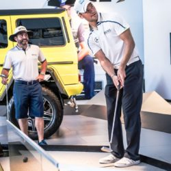 Mercedes-Benz PGA Championship
