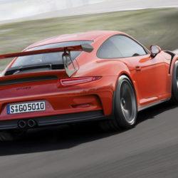 Porsche 911 GT3 RS  (2)