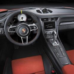 Porsche 911 GT3 RS  (5)
