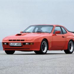 Porsche 924 (20)