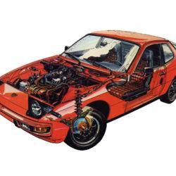 Porsche 924 (25)
