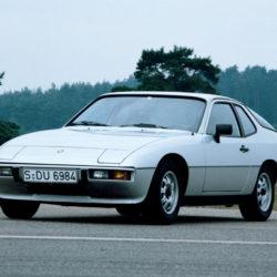 Porsche 924 (3)