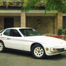 Porsche 924 (4)