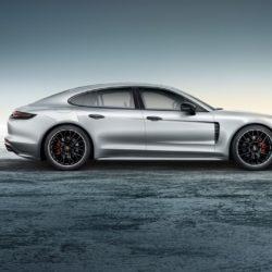 Porsche Panamera Exclusive  (1)