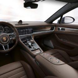 Porsche Panamera Exclusive  (11)