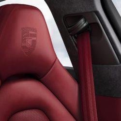 Porsche Panamera Exclusive  (4)