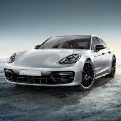 Porsche Panamera Exclusive  (5)